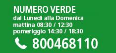 Numero Verde Salerno Mobilità