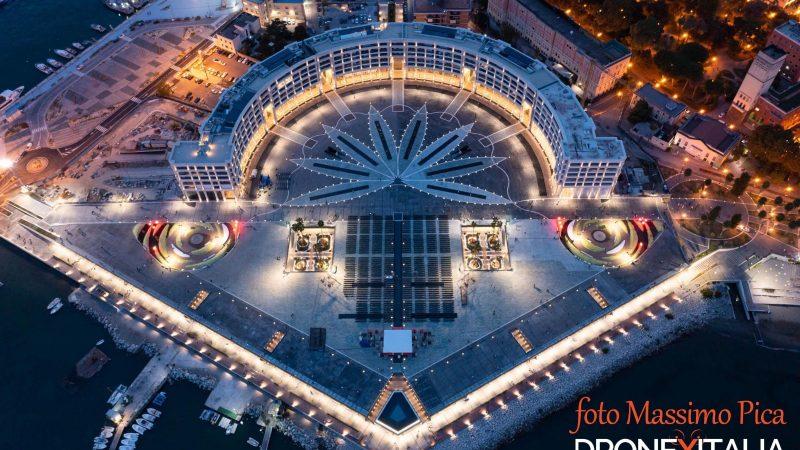 Inaugurazione Piazza della Libertà
