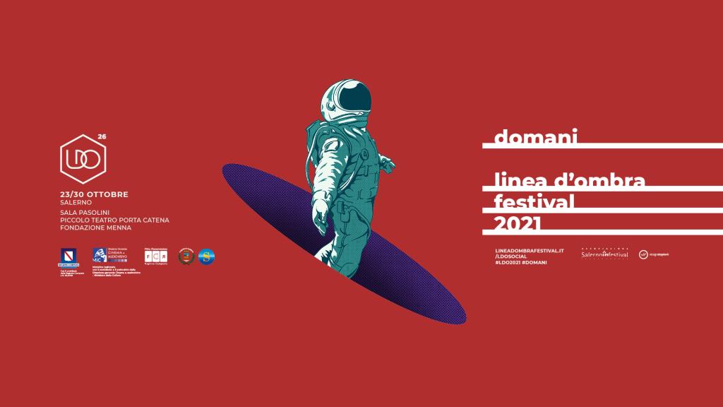 Linea d'Ombra Festival 2021 Salerno